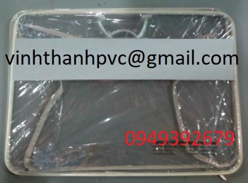 Túi nhựa PVC Chăn Ga Gối Đệm