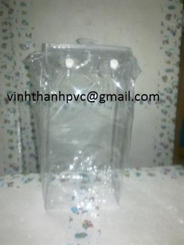 Túi nhựa quảng cáo