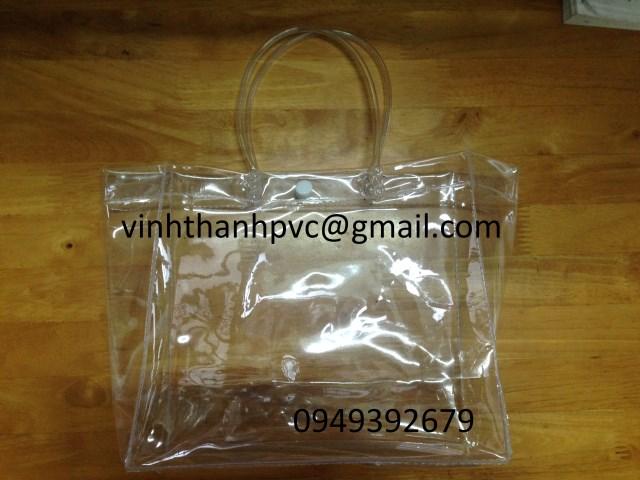 Túi nhựa Thời Trang