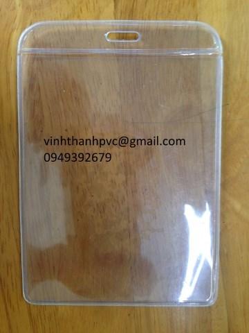 Túi nhựa PVC Văn Phòng Phẩm
